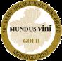 mudus vini 2017 gold