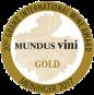 Mudus Vini Gold 2020
